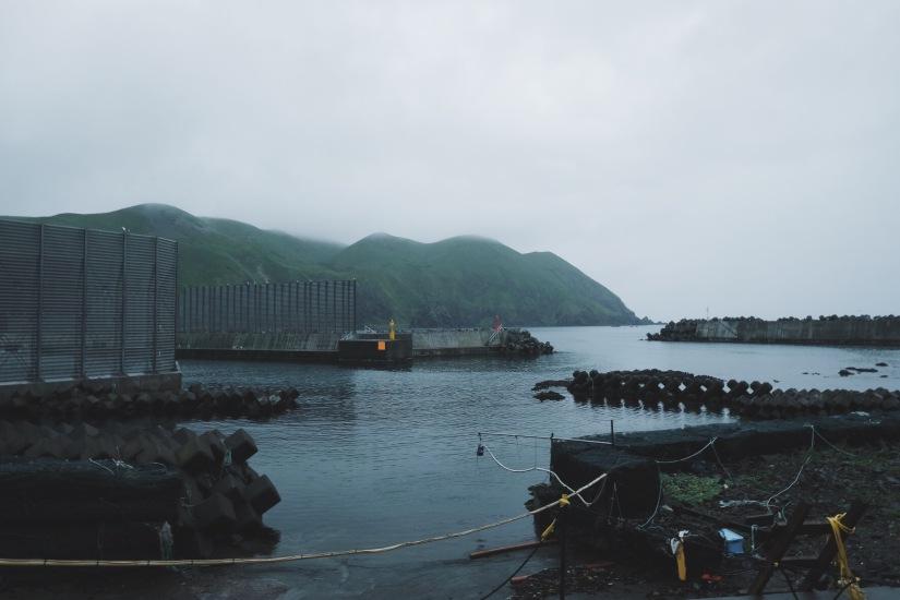 Rebun Island (礼文島)
