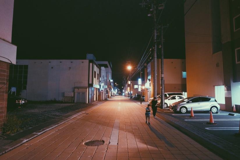 Wakkanai (稚内)