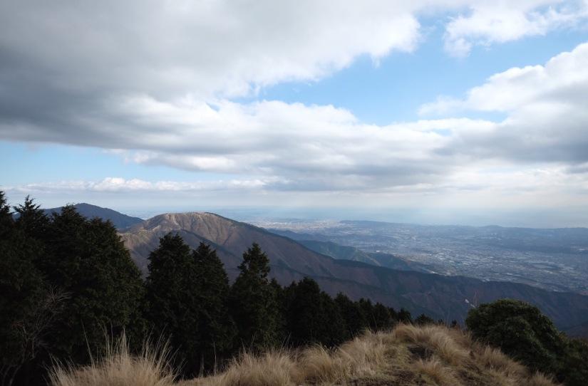 Mt. Tanzawa(丹沢山) 1567m